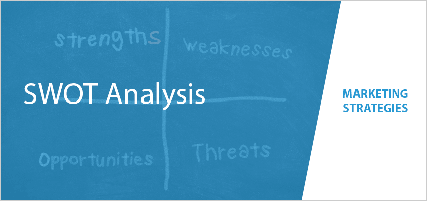 What is a SWOT Analysis header