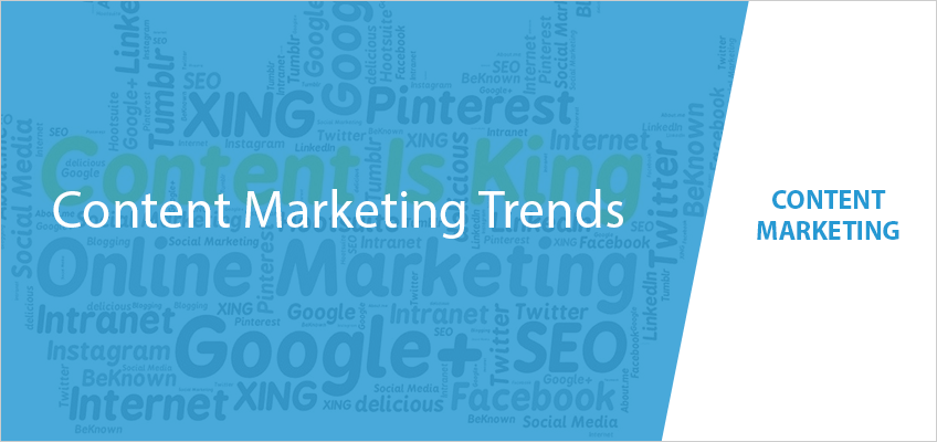 content marketing trends header