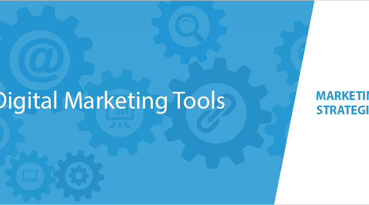 the best digital marketing tools